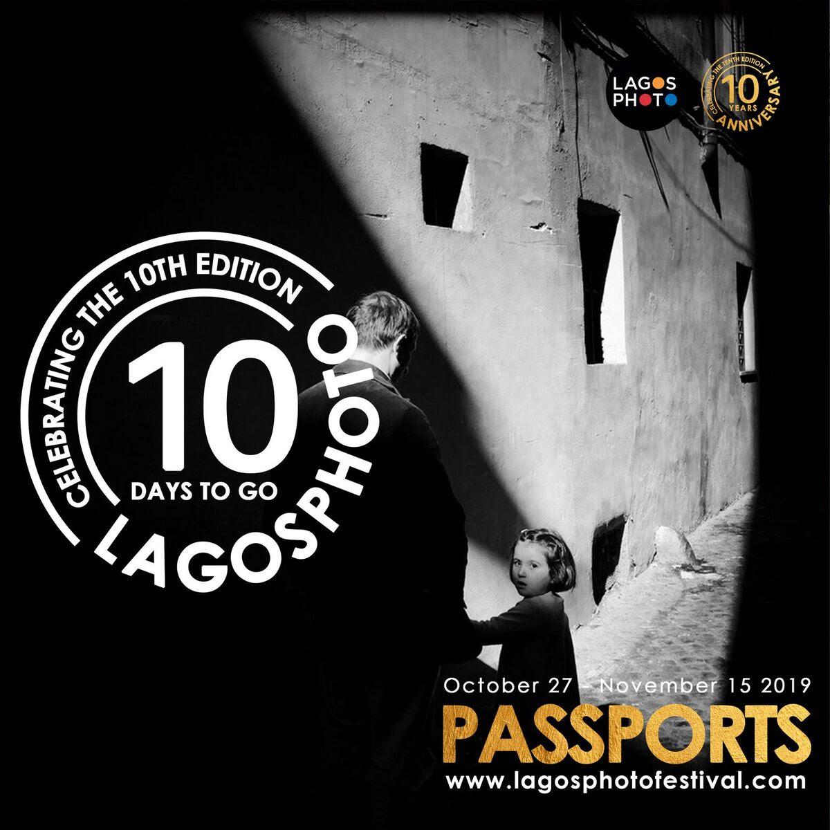 decima edizione Lagos Photo Festival